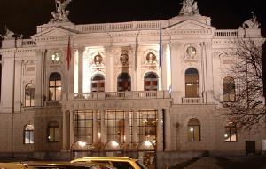 苏黎世娱乐-苏黎世歌剧院