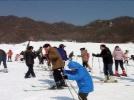 猿人山滑雪场