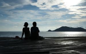 【海陵岛图片】2012国庆前夕——我迟到的海陵岛(精编完结)