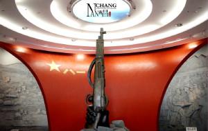 【南昌图片】在中国有一座城,他叫英雄南昌!
