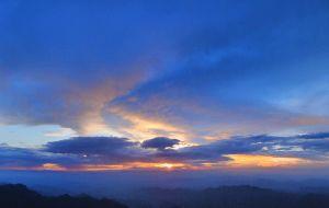 【兴隆图片】雾灵山夏季两日徒步穿越攻略【By Eric】