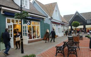 英国购物-比斯特名牌购物村
