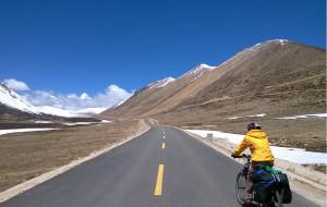 【成都图片】《不要告诉我妈,我骑车去了西藏》人生苦短,既然想了,就放手去做。(更新中)
