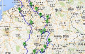 【布鲁塞尔图片】自驾欧洲--11天3000公里荷比卢+瑞法德