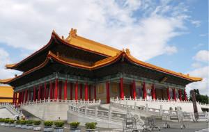 台北娱乐-国家戏剧院