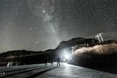 星空痴汉,三顾泸沽湖只为最美冬季星空【多美图,视频,银河微速已更新】