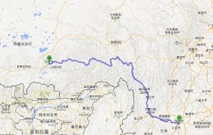【滇藏线图片】滇藏线——天际骑行
