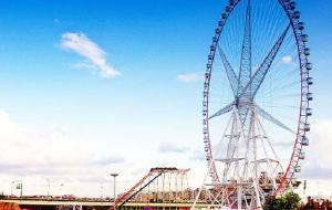 上海娱乐-锦江乐园