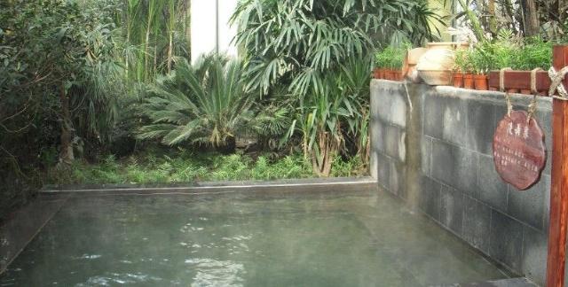 团泊湖温泉中心