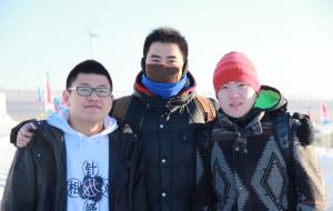 【松原图片】查干湖 观冬捕
