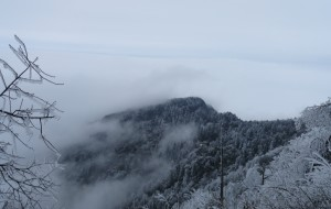 峨眉山娱乐-峨眉山滑雪场