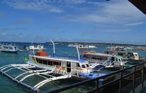 长滩岛娱乐-螃蟹船