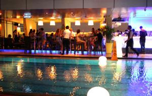 吉隆坡娱乐-Sky bar