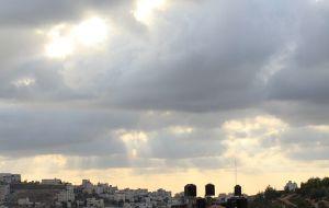 【巴勒斯坦图片】与战火无关的记忆——生活在巴勒斯坦的初印象