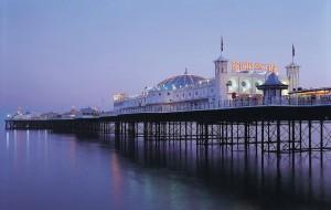 英格兰娱乐-布莱顿码头