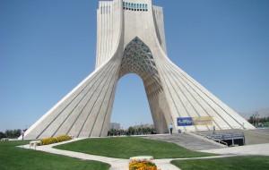 【波斯波利斯图片】走近伊朗