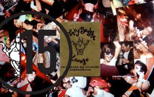芝加哥娱乐-Funky Buddha Lounge