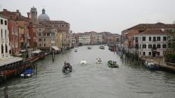 威尼斯景点-赤足桥