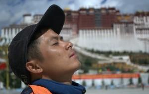 【波密图片】突然就走到了西藏(骑行+徒步+搭车)
