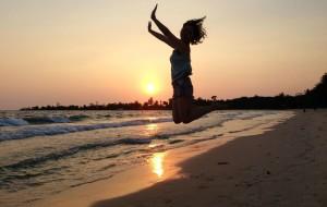 【西哈努克图片】感受不一样的生活态度-暹粒西哈努克金边8日休闲游