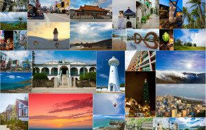 【平溪图片】初见福尔摩沙——岛之晴空(行摄台湾15日环岛游)