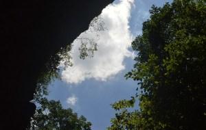 【石台图片】烈日游牯牛降