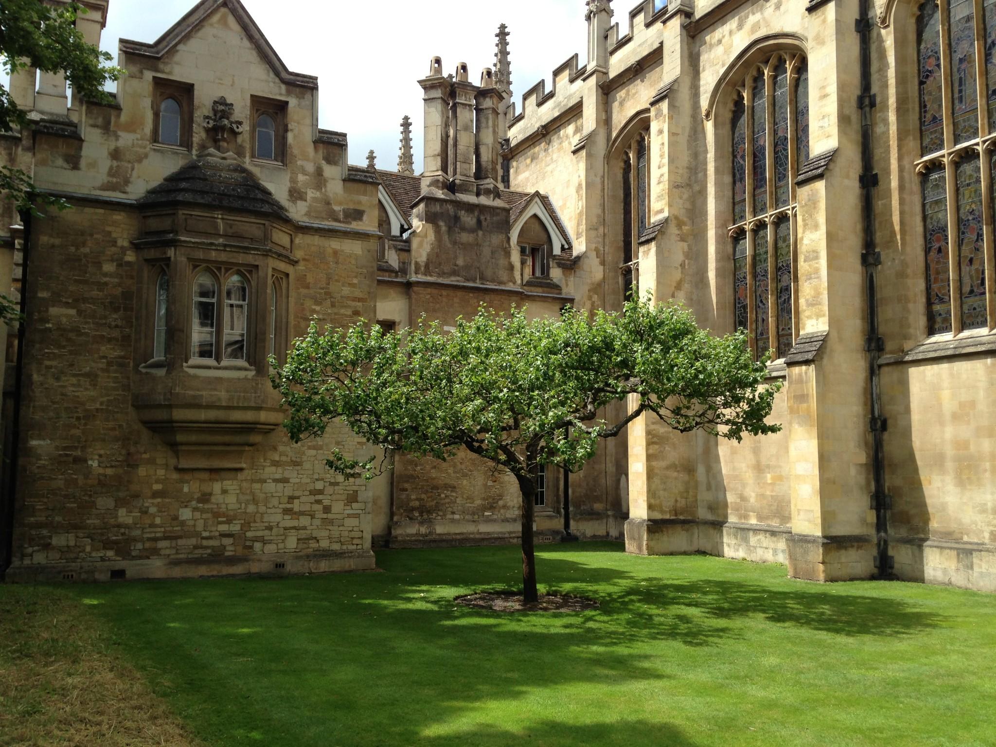 寻访英国名校建筑,开启英格兰之旅