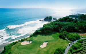 民丹岛娱乐-Ria Bintan Golf Club