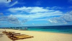 长滩岛景点-普卡海滩(Puka Beach)