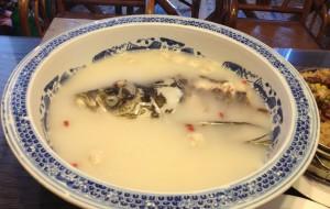 千岛湖美食-秀水人家食府
