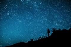 走过山川湖海,数过满天繁星,可依然停滞不了向前的脚步——15年春节云南环线摘星之旅(持续更新)