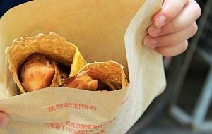 天津美食-杨姐煎饼果子(襄阳道总店)