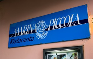 五渔村美食-Ristorante Marina Piccola