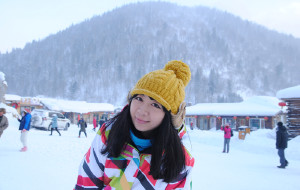 【雪乡图片】史上最详细的东北冰雪游穿衣指南+游记(哈尔滨-亚布力-雪乡-雪谷穿越-吉林雾凇)
