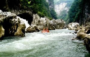 贵州娱乐-水春河漂流