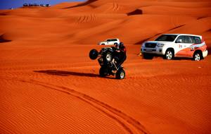 迪拜娱乐-沙漠冲沙