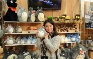 【横滨图片】我和妈妈的第一次出国行