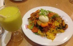 斯里兰卡美食-Devon Restaurant