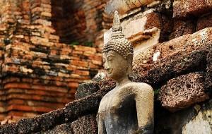 """【素可泰图片】""""泰""""文化的摇篮:素可泰(二)--泰国之旅(11)"""