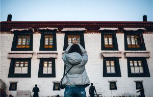 【工布江达图片】多彩西藏.秋日的意乱情迷