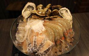 金门美食-六合极品海鲜锅物专门店