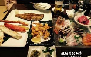 小樽美食-成吉思汗烤肉(小樽店)