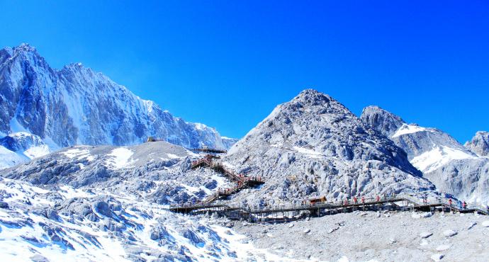 「玉龍雪山」的圖片搜尋結果