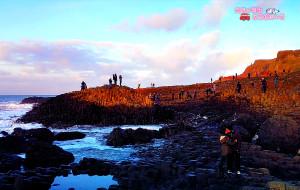 【北爱尔兰图片】娜样不列颠穷游英伦之—一路向北苏格兰高地北爱七天乐22Dec2014—29Dec2014