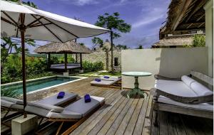 巴厘岛娱乐-宝格丽酒店(BVLGARI)