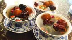 青海湖美食-小圆门餐厅
