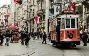 【土耳其图片】两个月,漫游土耳其