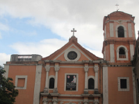 圣奥古斯丁