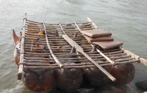 西北娱乐-羊皮筏子