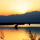 沙湖攻略图片